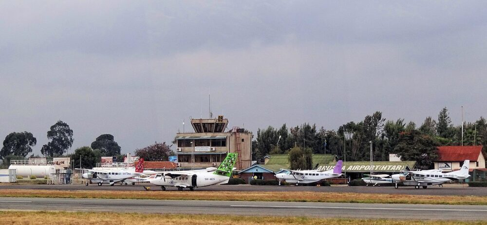 The Story Of The Ethiopian Airlines 767 That Landed At The Wrong Airport