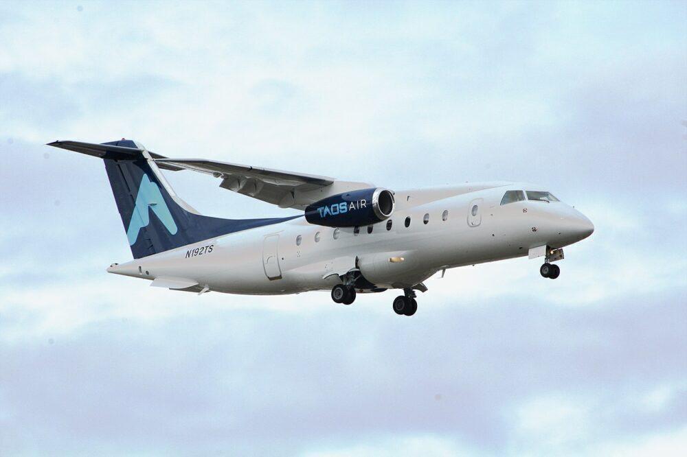 Taos Air Fairchild-Dornier 328JET