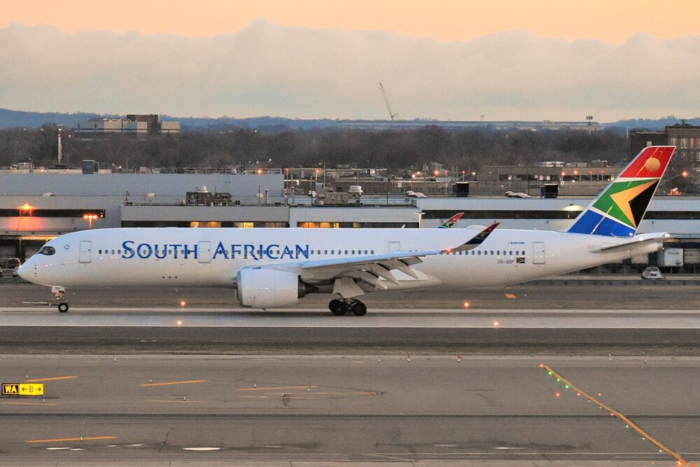 South African Airways To Relaunch With 51% Private Ownership