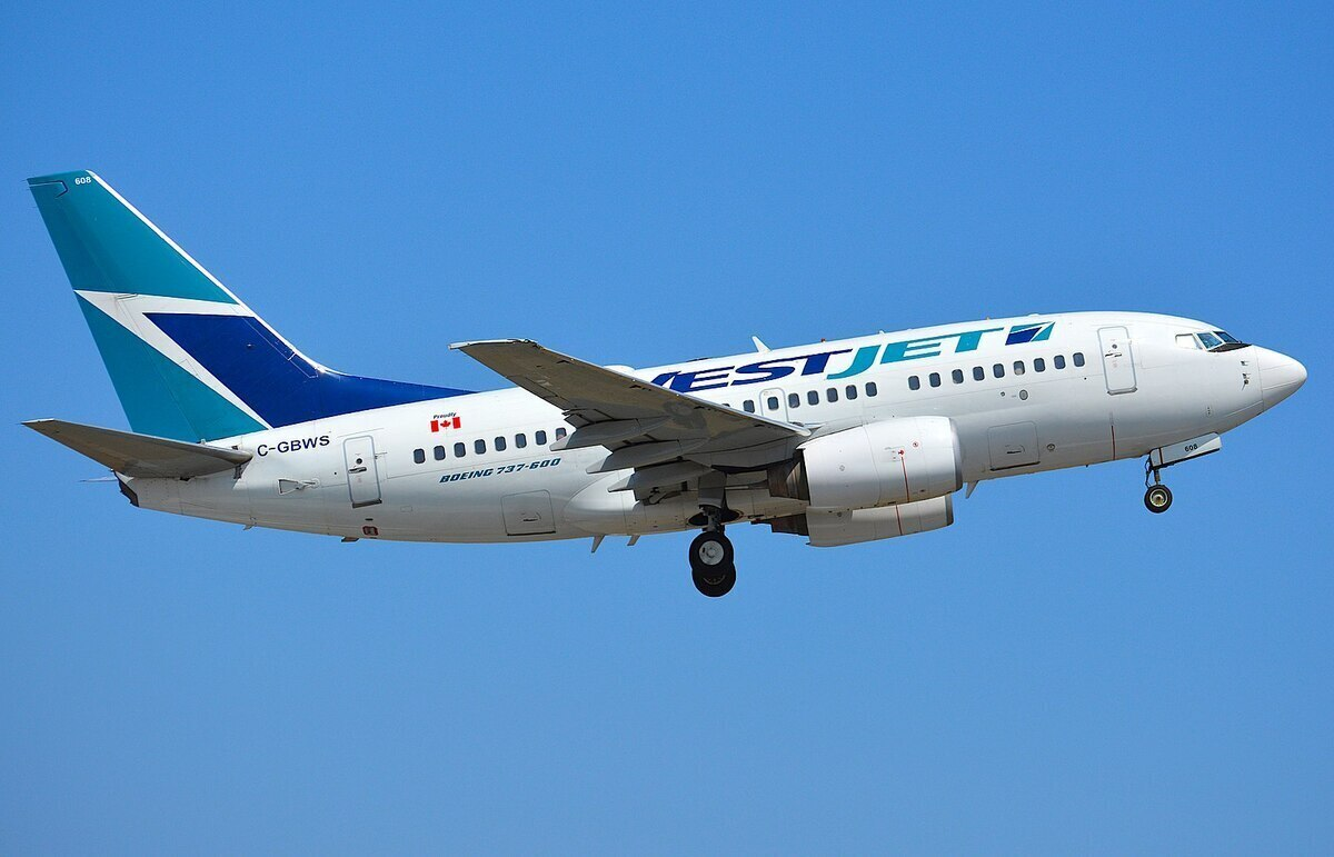 The Forgotten Boeing 737 Variant? A Look At The -600