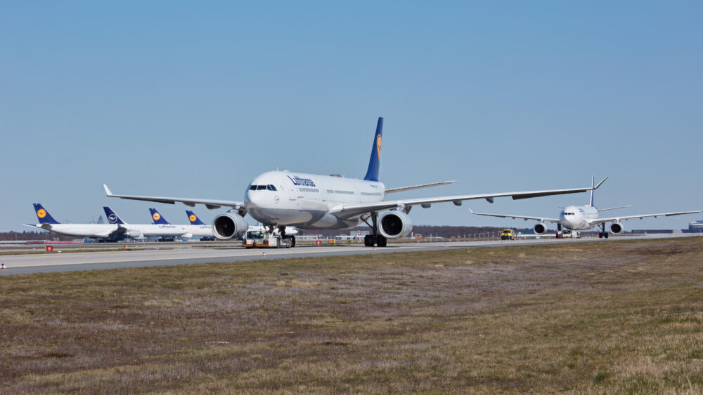 Germany May Invest Even More Money Into Lufthansa