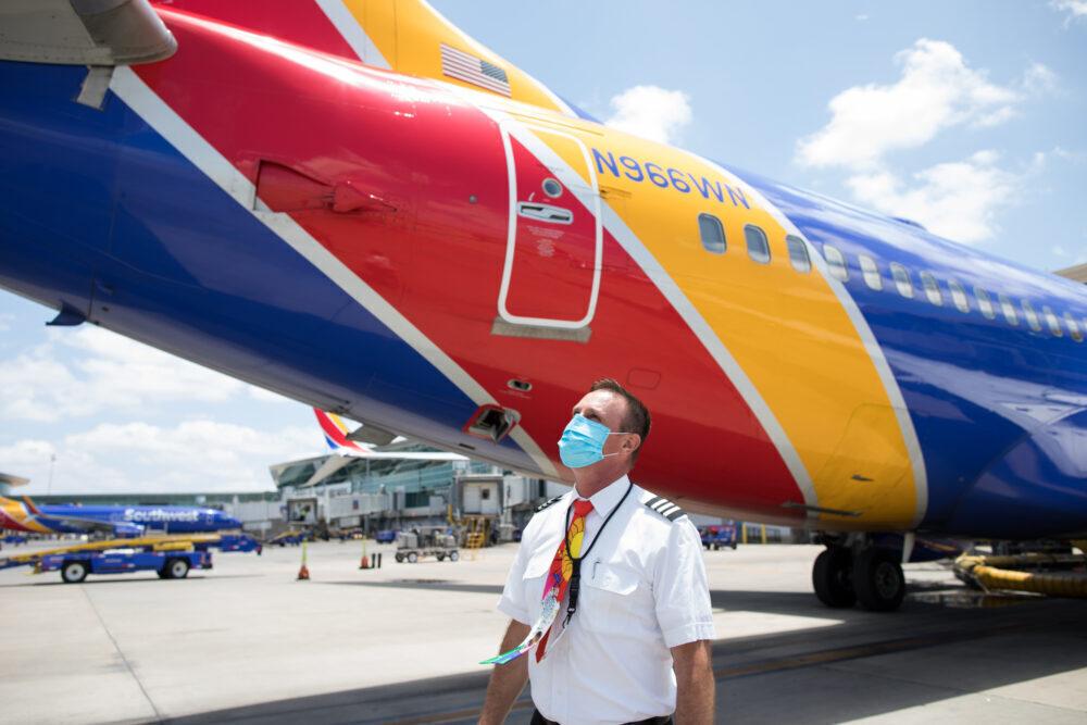 TSA Will Restart Voluntary Defense Courses For Flight Crew