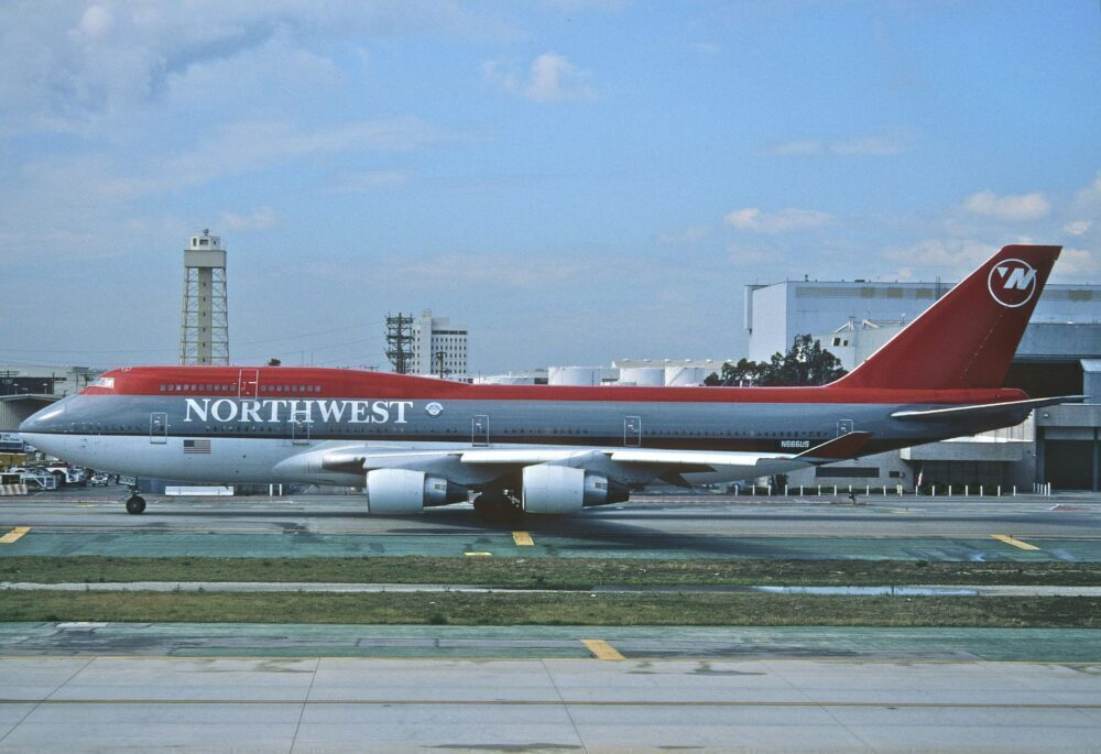 The Story Of Delta's Short-Lived Boeing 747-400 Operations