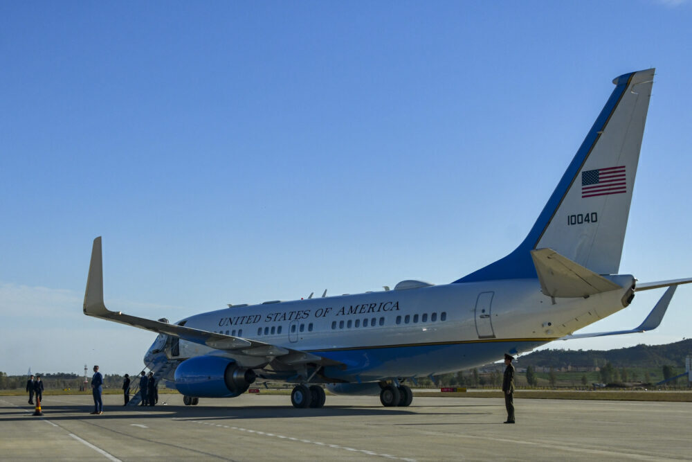 Boeing 737 Government