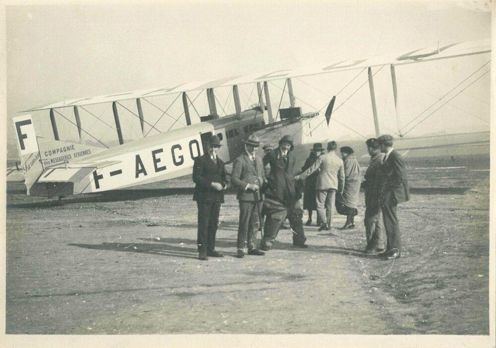Compagnie des Messageries Aériennes