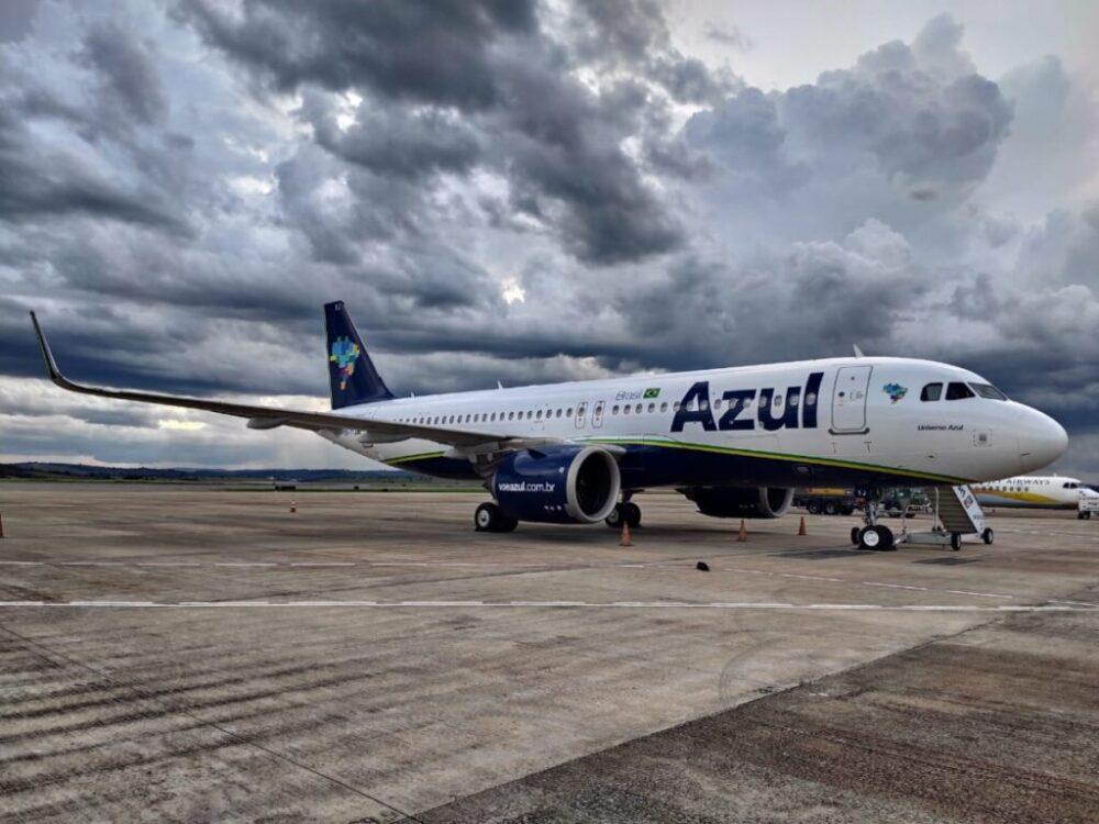 Azul A320 neo