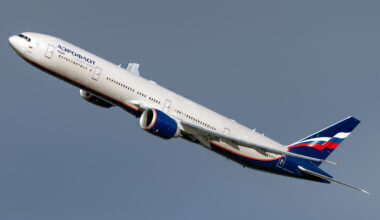 Aeroflot, Lufthansa, Flight Ban