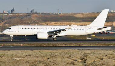 Air Sinai A220