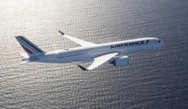 AirFrance A350