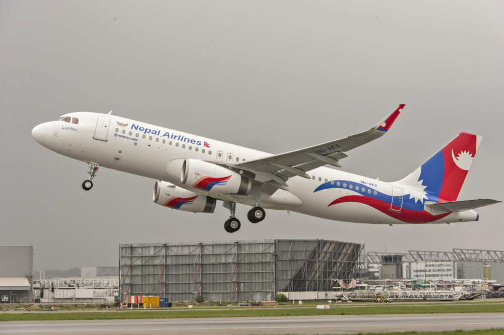 Nepal-Airlines-Cuts-Fares