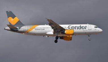 Airbus_A320-212_'D-AICE'_Condor_(39945620083)
