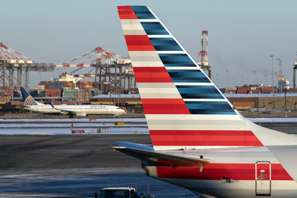 American United Tail