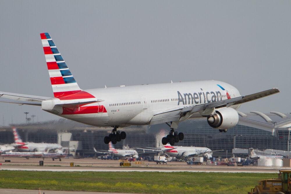 Dallas Decoded: A Look At American Airlines' Largest Hub