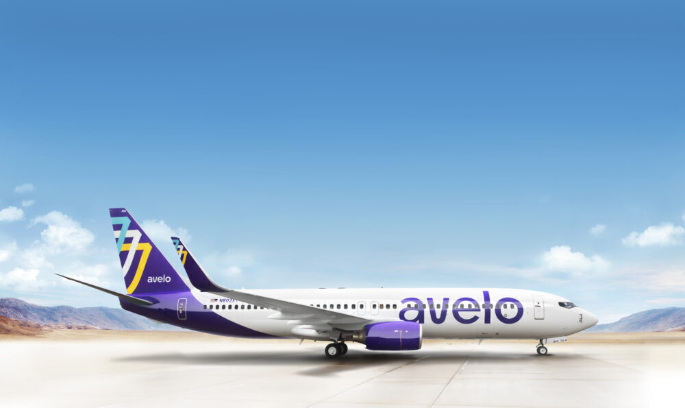 Avelo Airways Is Giving Away 500 Return Flight Tickets For Free