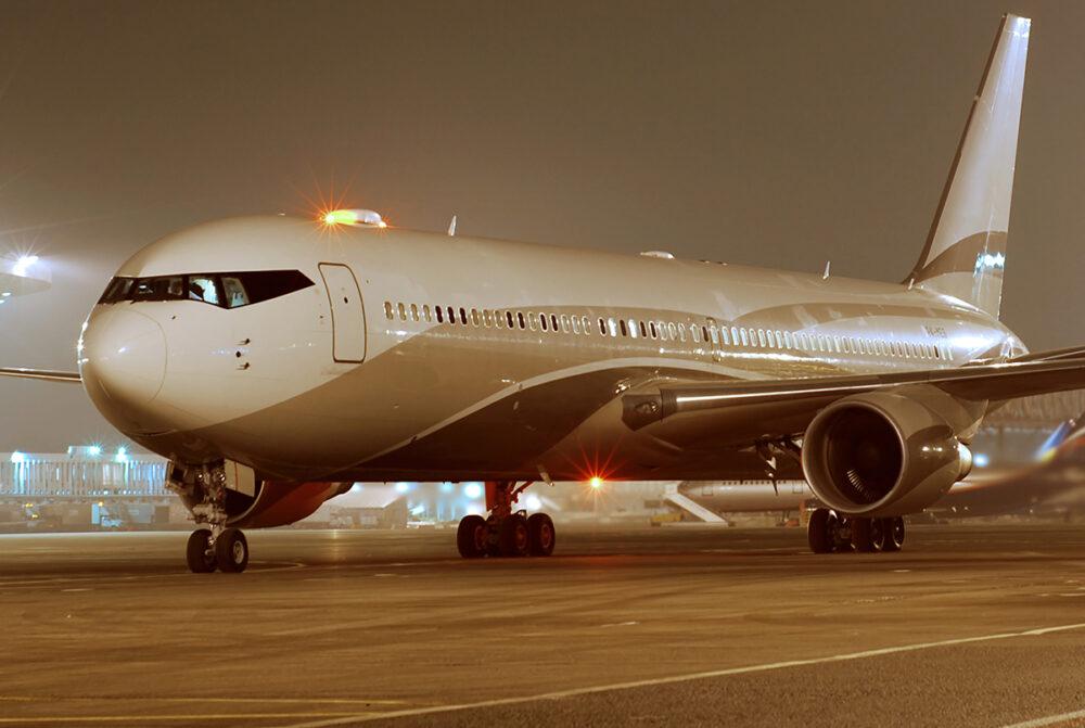 Abramovich 767