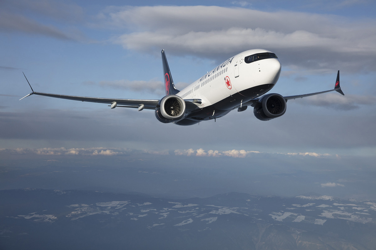 FAA Requires 737 MAX Operators To Regularly Check Flight Controls