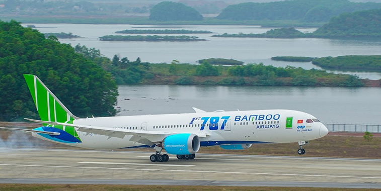 Analysis: Bamboo Airways' US And Canada Ambitions