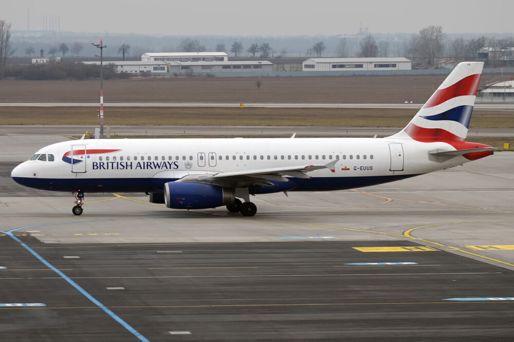 UK Airlines Prepare For Setback Over Delay In Lifting Restrictions