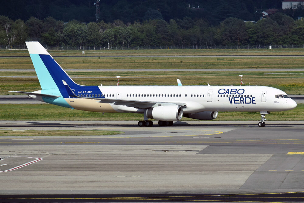 Cabo Verde Airlines Set To Return To The Skies This Month