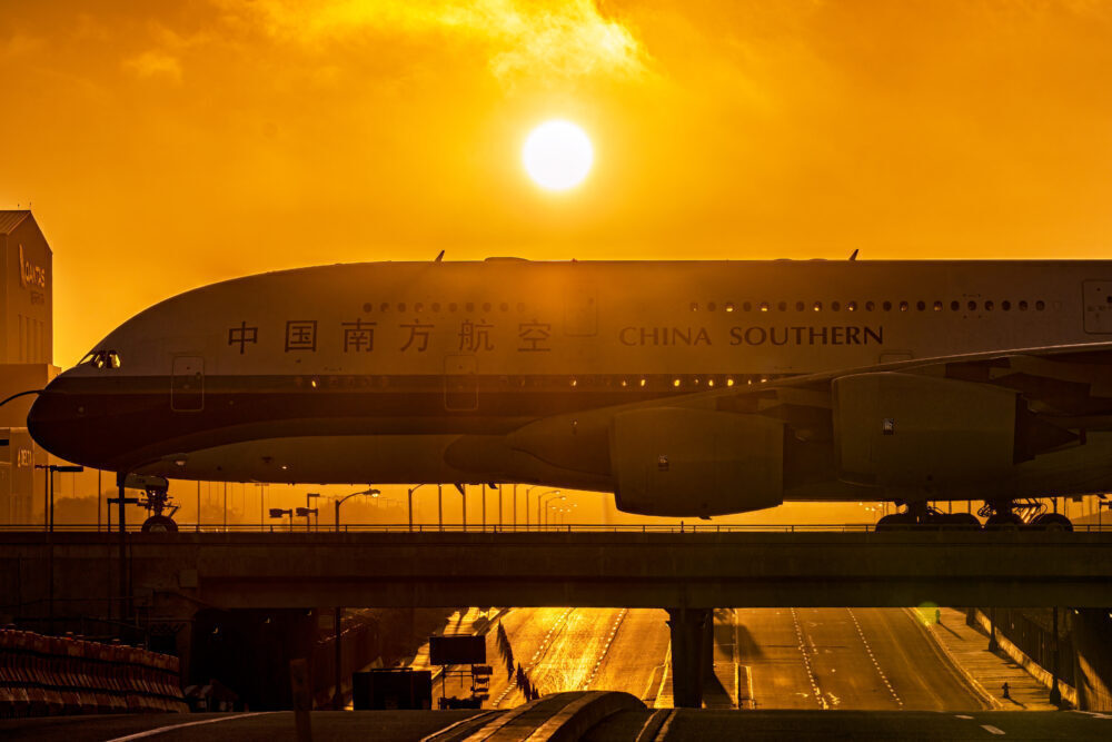 Airbus A380, Emirates, Deliveries