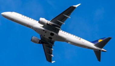Lufthansa, Domestic, Market Share