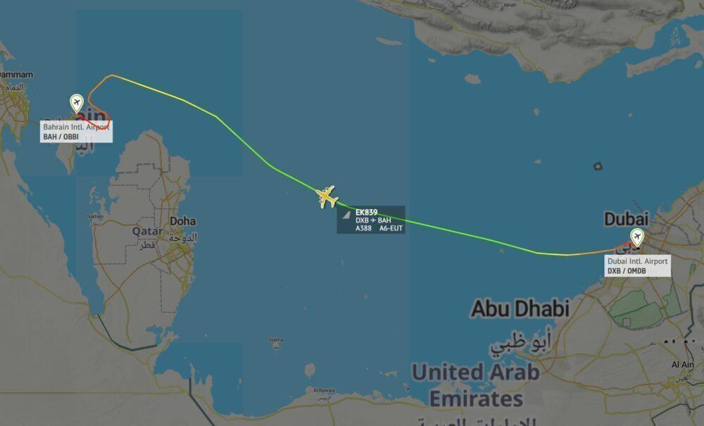 Superjumbo Return: Where Is Emirates Flying Its A380 Fleet Now?