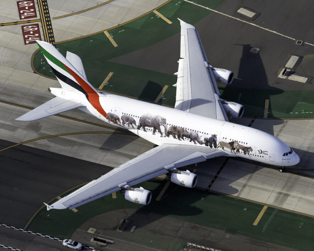 Emirates Reports $5.5 Billion Loss Amid Ongoing Pandemic