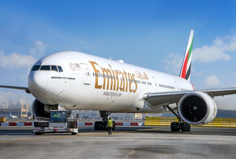 Emirates-Dubai-Vaccine-Cargo-Center