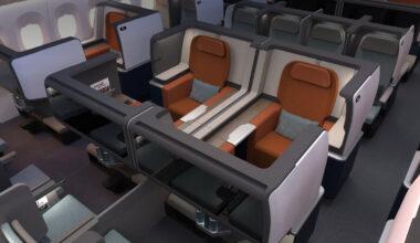 Formation Design Premium Cabin Concept