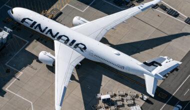 Finnair, Premium Economy, Airbus A350