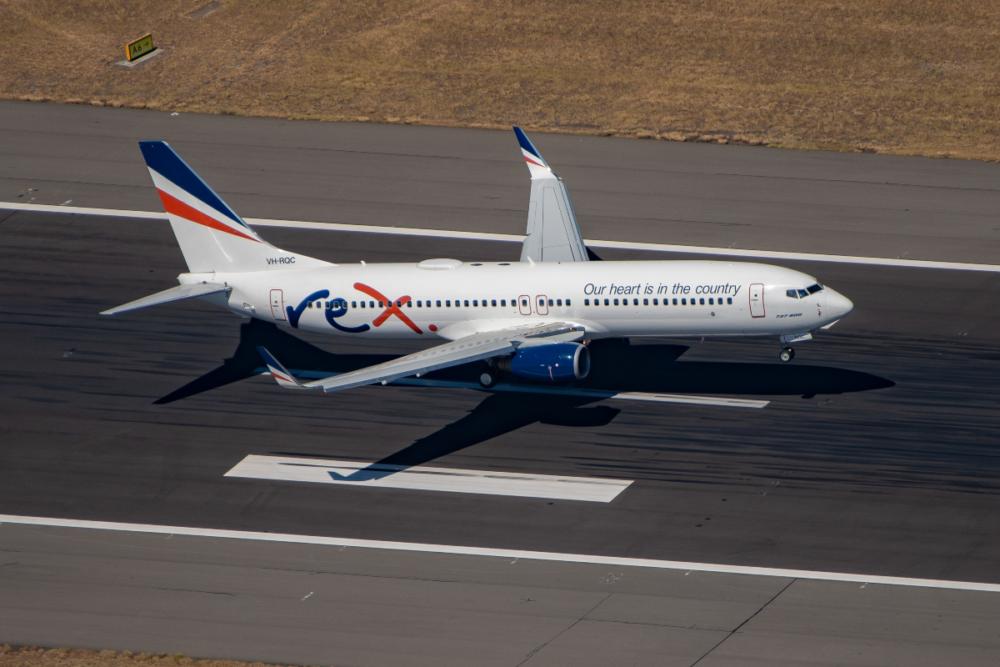 REX-More-Boeing-737-Aircraft