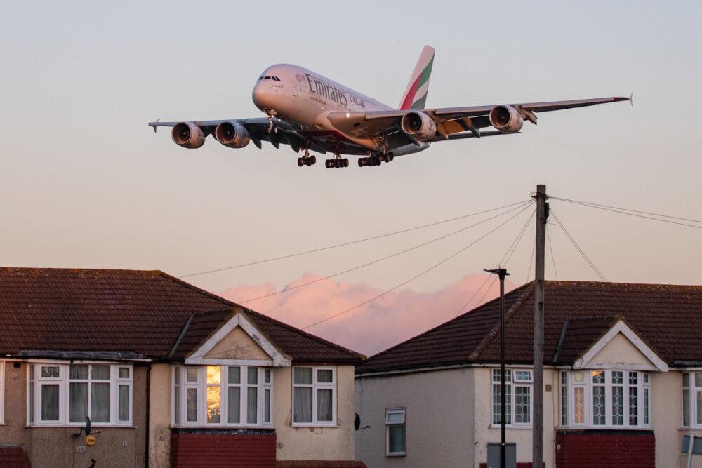 The World's Most Prestigious Flight Number
