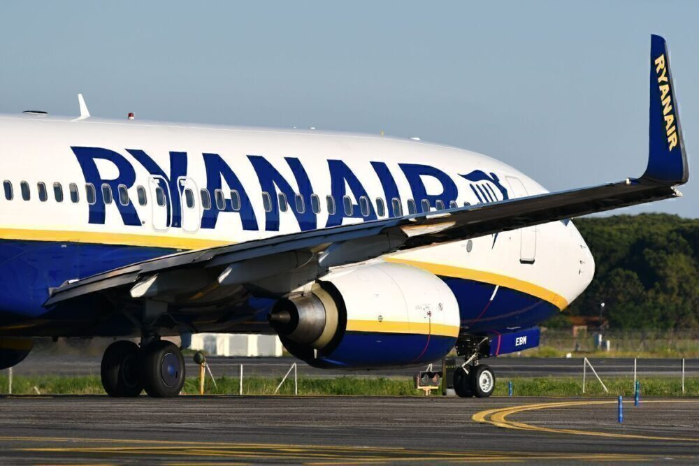 When In Rome: Ryanair Doubles Down In Italy