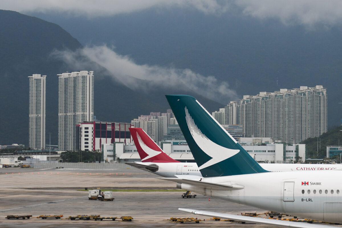 Singapore And Hong Kong Express Displeasure Over Proposed EU Slot Rules