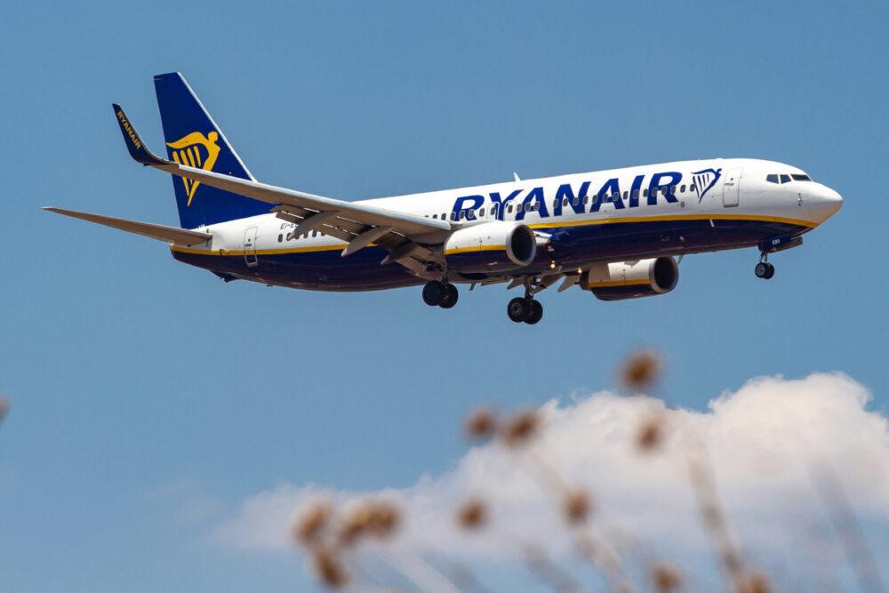 "Pilot's Union Attacks Ryanair For ""Failing Staff"""