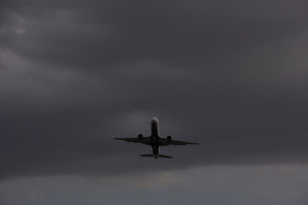 Turbulence Injures 15 On Southwest And American Airlines Flights