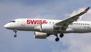 SWISS A220-100