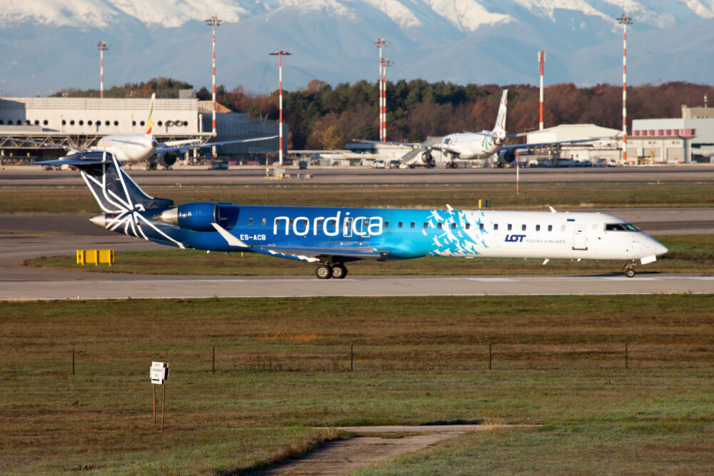 Finland In Talks With Estonia To Merge Air Traffic Control Service