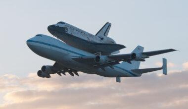 NASA SCA