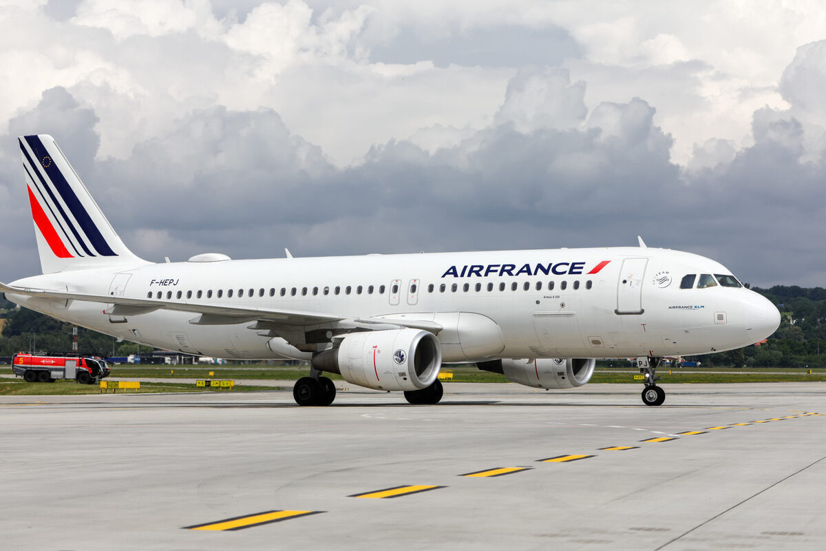Air France Looks To Up Its Rail Connection Service