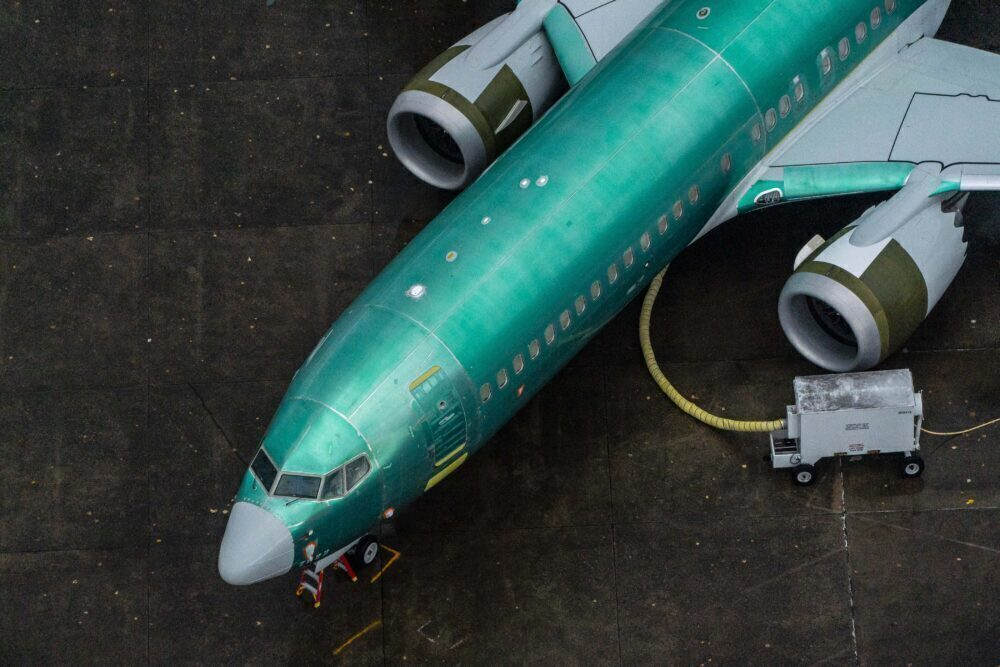 Ryanair, Boeing 737 MAX, Summer 2021