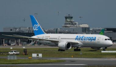 Air Europa getty