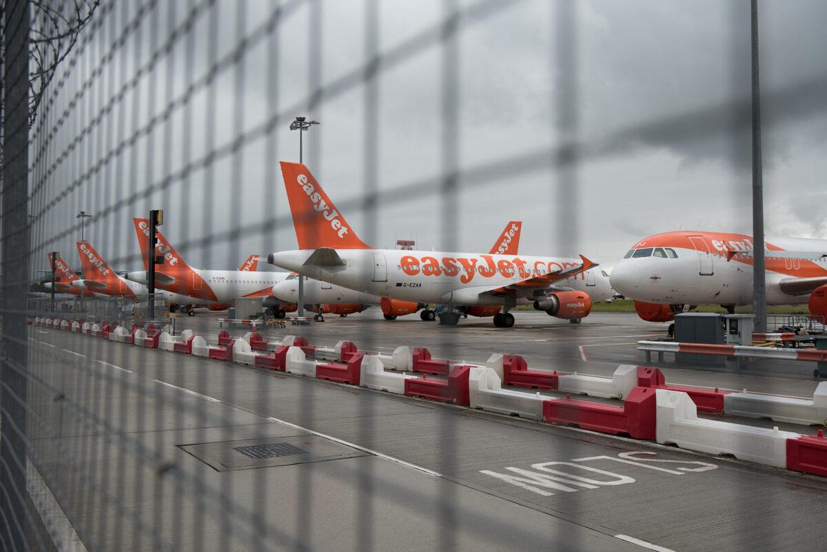 BALPA Ups Public Pressure Against UK Over Air Travel Decimation