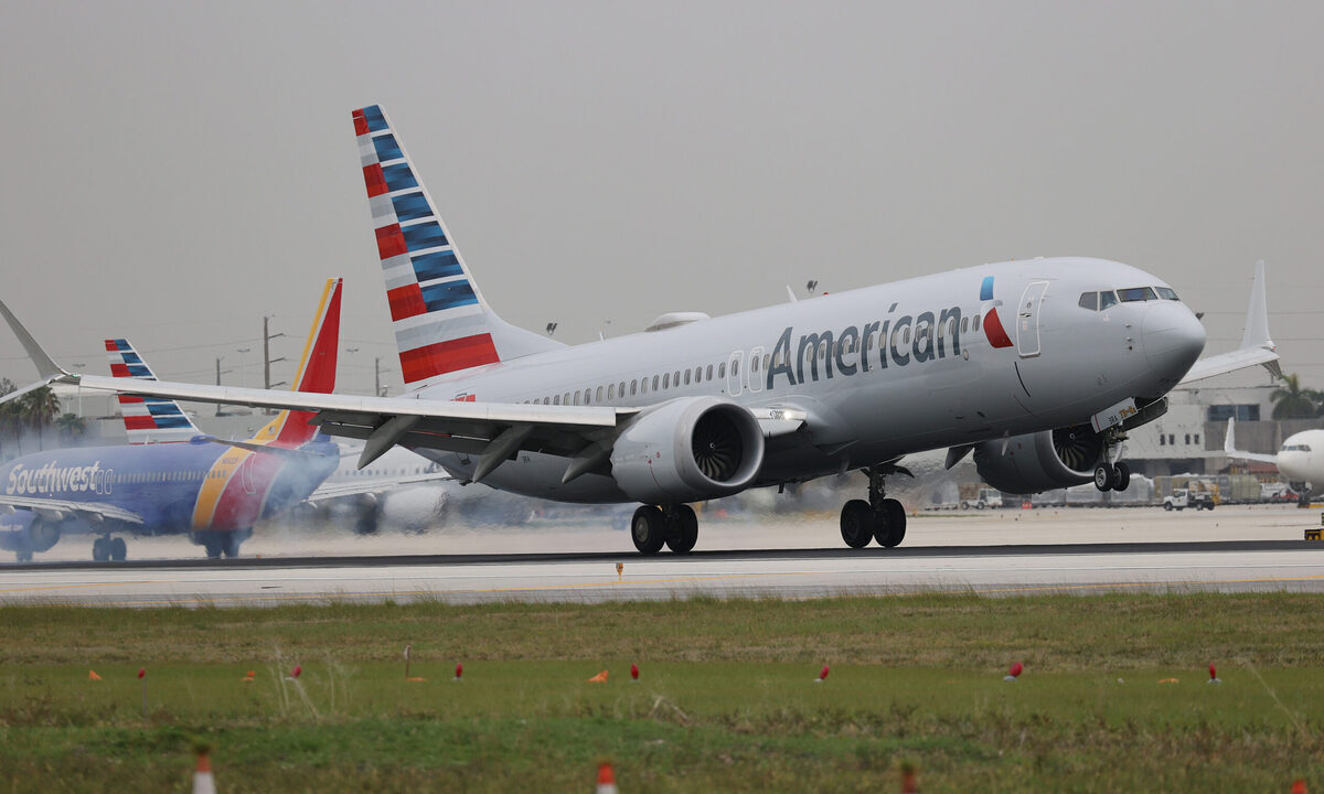The US Airline Recovery Continues With Strong Passenger Counts