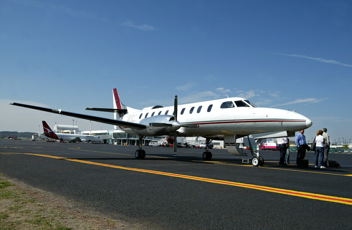Newcastle's Williamtown Airport Again Eyes New Zealand Flights