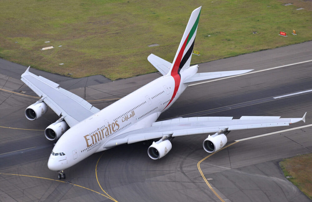 Airbus Has Only Delivered Two Airbus A380s In 2021