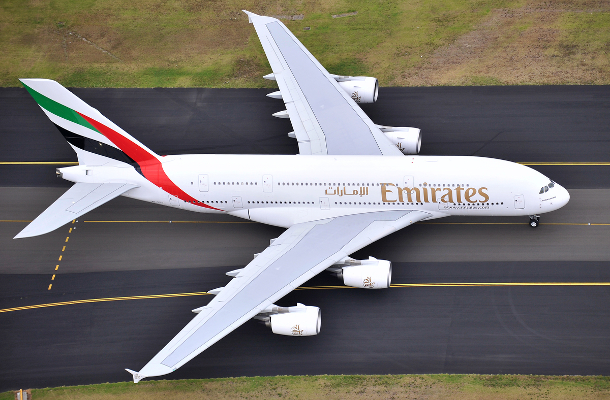 Emirates Check-In At Home Option Proves Successful In July