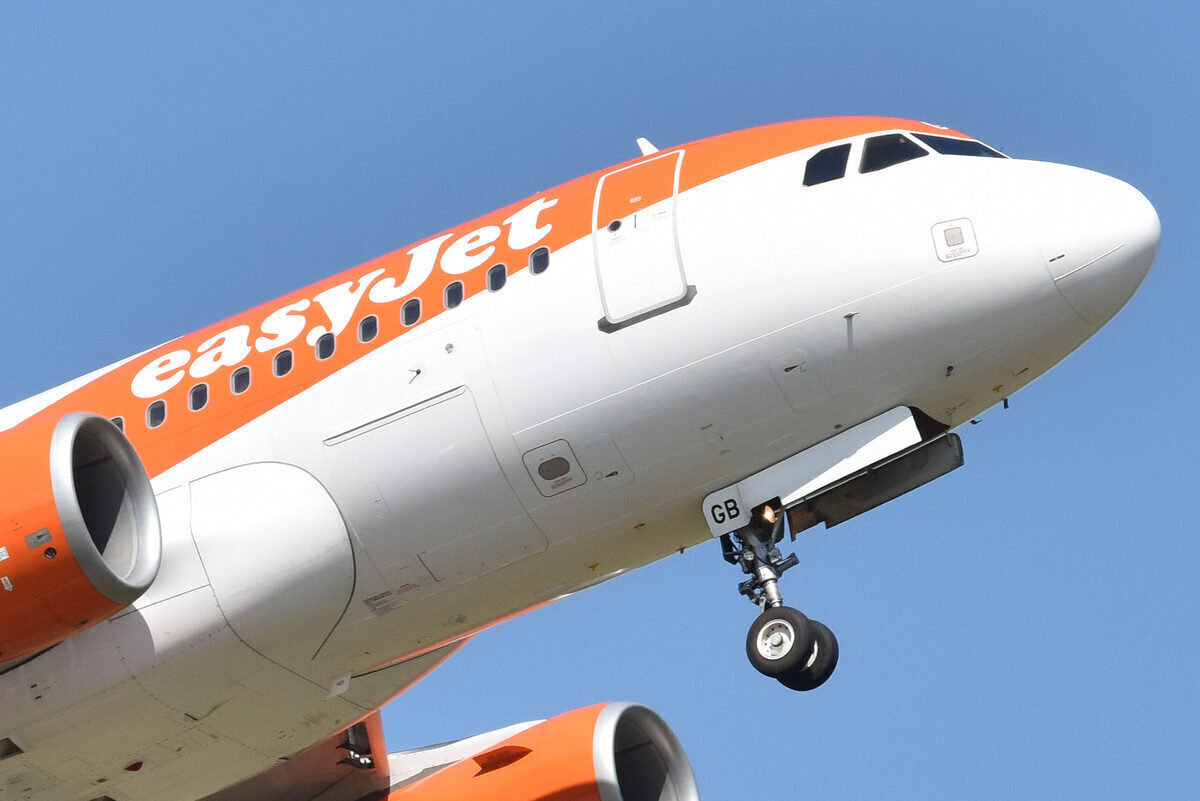A Single European Sky Would Cut easyJet's Emissions By 15%