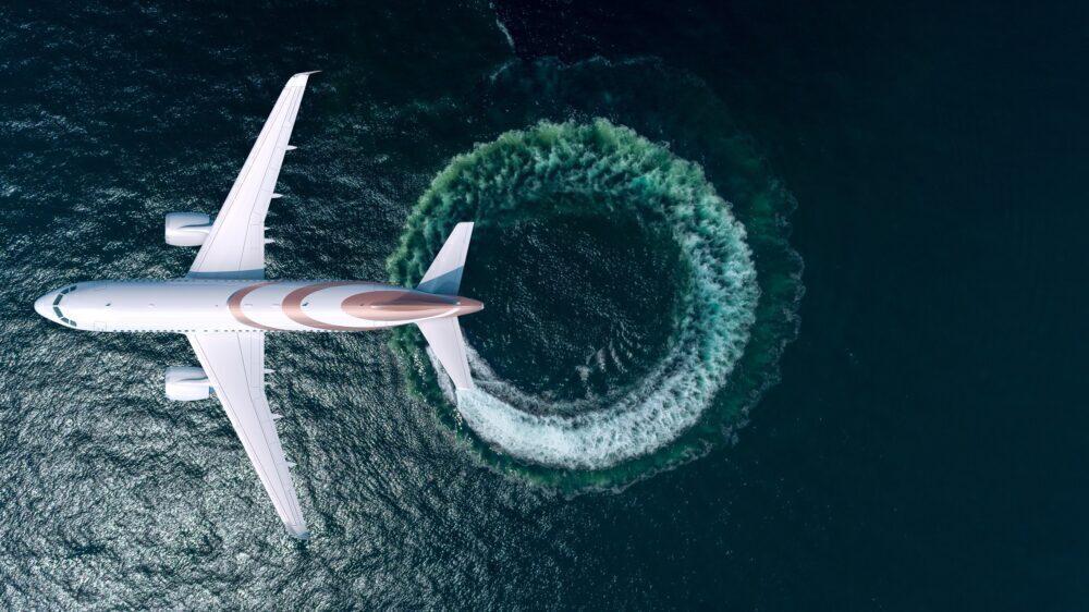 Prince Air A320