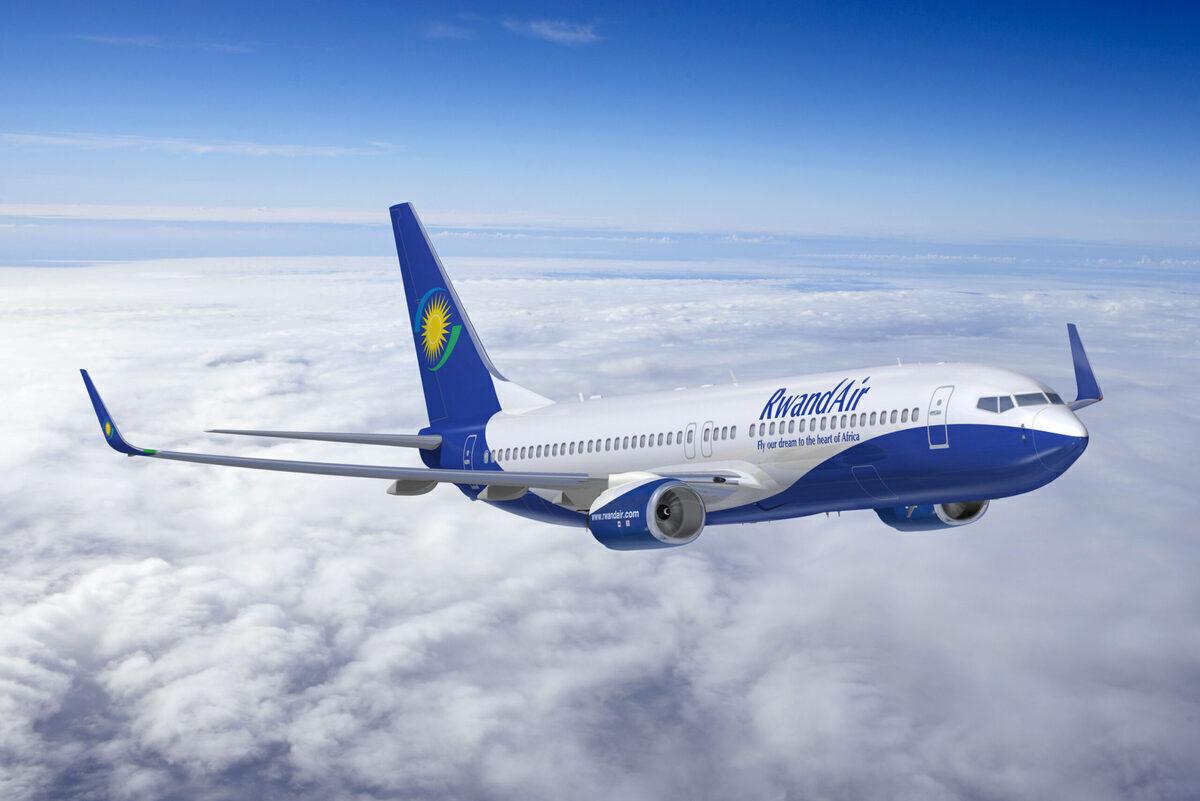 Qatar Airways, Rwandair, Partnership